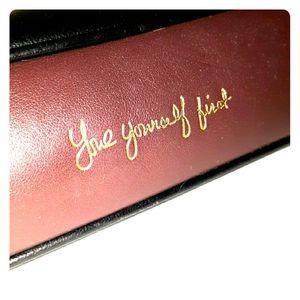 Selena Gomez X Coach Colorblock Leather Chain Bag